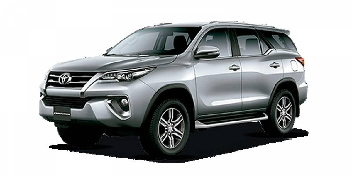 ¿Cuál es el trámite para adquirir un vehículo exonerado en Ecuador?