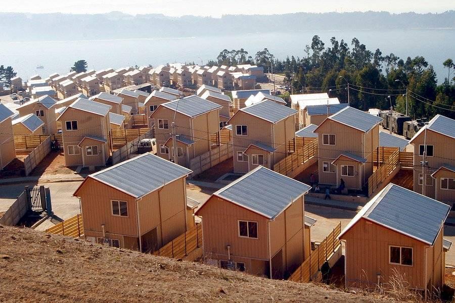 Subsidio habitacional para sectores medios