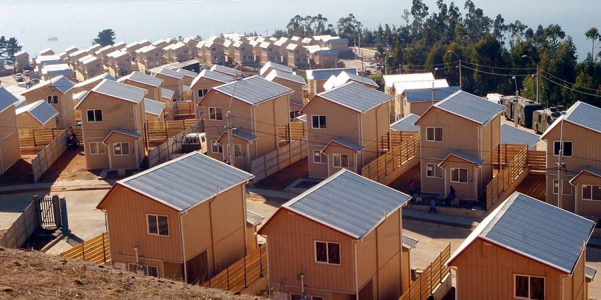 Nuevas viviendas al rescate de la economía: anuncian 15 mil subsidios habitacionales para apuntalar el crecimiento