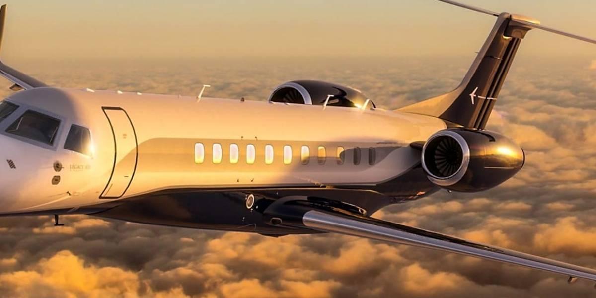 "Eclipse solar: Habilitarán aeródromo de Ovalle para recibir vuelos Vip y ""de famosos"""