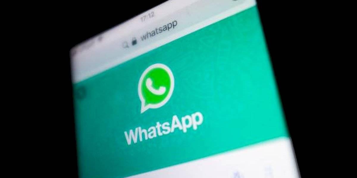 ¿Cómo grabar llamadas y videollamadas en WhatsApp?