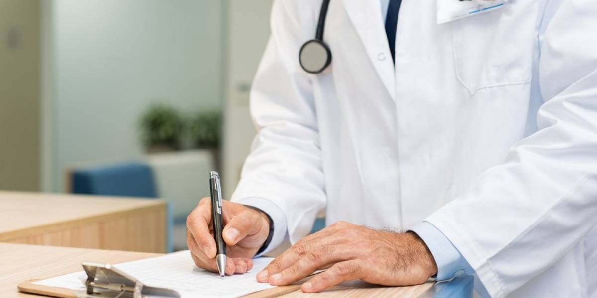 Portal permite tomar horas al médico gratuitas para combatir las listas de espera