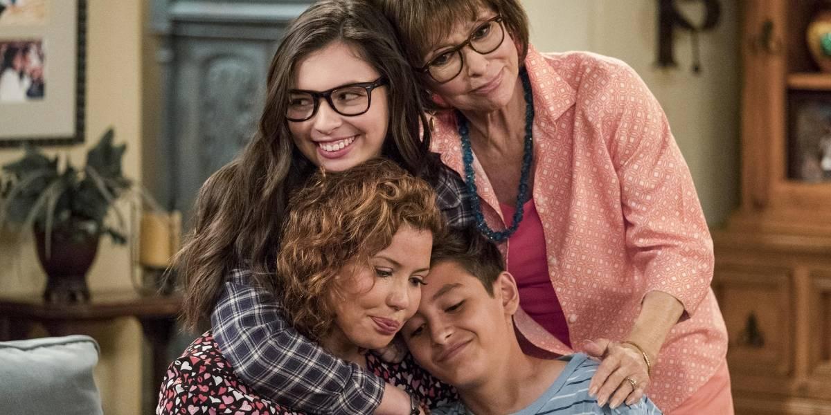 'One Day at a Time' é resgatada após Netflix anunciar cancelamento