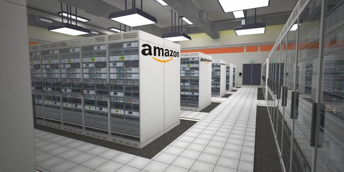 Argentina asegura que Amazon los eligió a ellos sobre Chile para instalar centro de datos