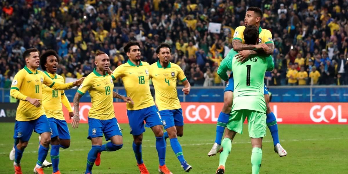 Copa América: Brasil avança para as semifinais; veja próximos passos