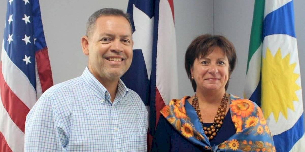 Alcalde de Orocovis somete su plan fiscal de municipio ante la Junta