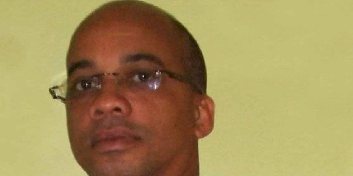 Detective dominicano sobresale en el extranjero