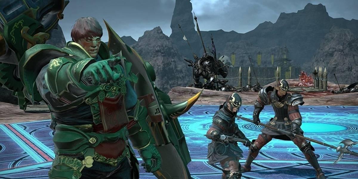 Final Fantasy XIV se prepara para recibir una serie Live Action