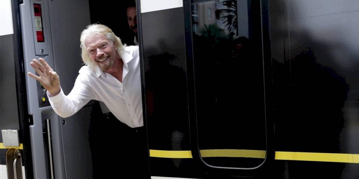 En medio de rumores de arribo de conocidas figuras: Richard Branson, magnate de Virgin Galactic, verá el eclipse en el Valle del Elqui