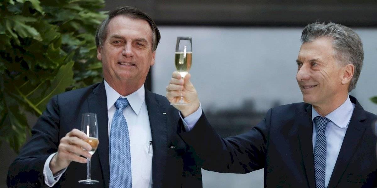 Después de 20 años de negociaciones se firmó acuerdo entre el Mercosur y la Unión Europea