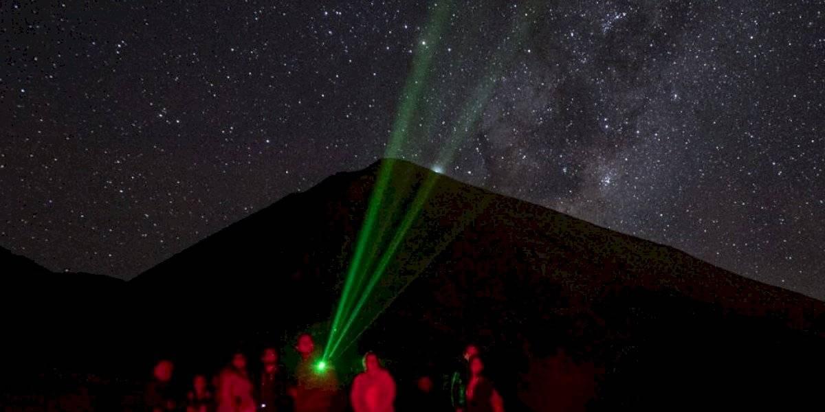 EN IMÁGENES. El mejor astroturismo del planeta se vive en Chile por sus hermosos cielos