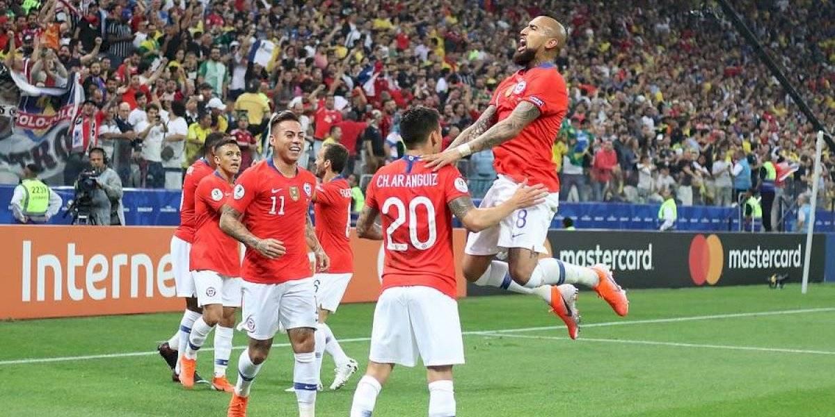 Chile vs Perú en semifinales de Copa América: Horario, programación y cómo ver online