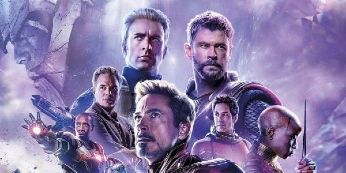 Avengers EndGame: Horarios, fechas del reestreno en Ecuador