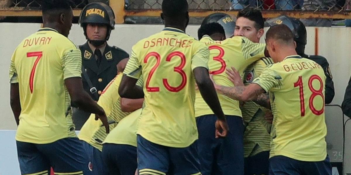 El jugador de la Selección Colombia que sería vendido en un millonario negocio