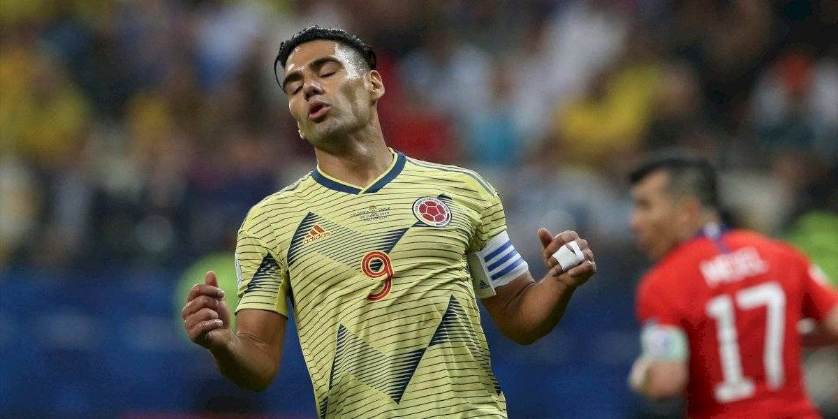 Cancelan amistoso entre Colombia y México por el coronavirus