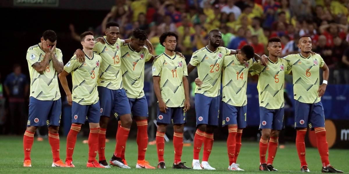 ¿El Tour de Francia ayudó a los colombianos a superar la tusa de la Tricolor en Copa América?