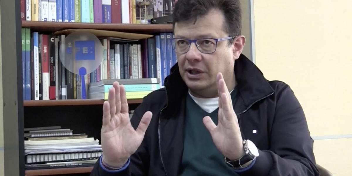La deuda de impuestos que Hollman Morris tendría con Bogotá