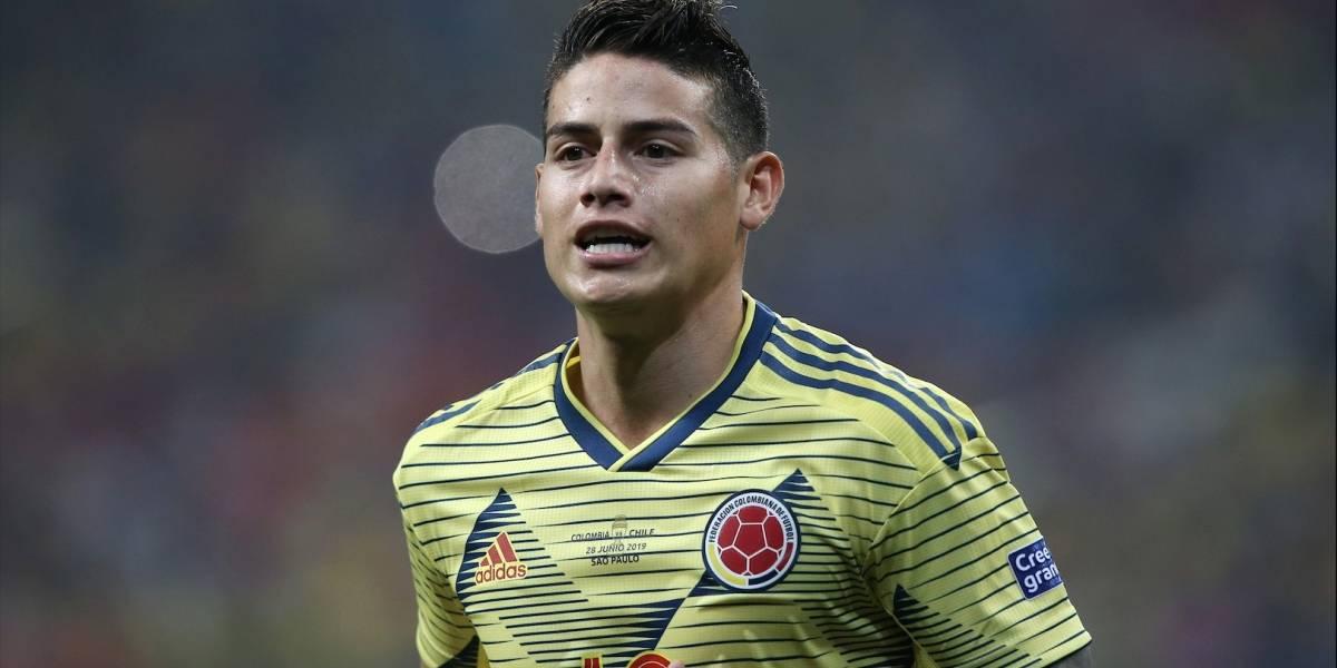 ¿Cuándo, a qué hora y contra quién juega Colombia su primer partido amistoso después de Copa América?
