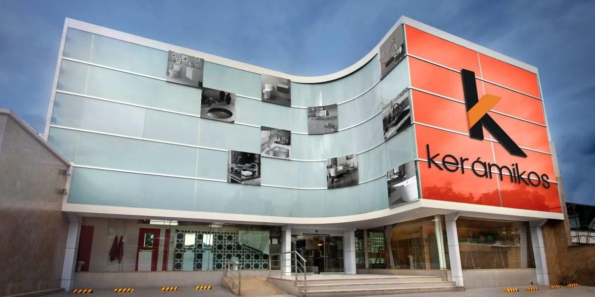 Kerámikos presenta su renovada imagen