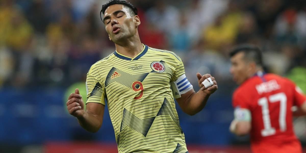 La inesperada respuesta de Falcao García sobre su continuidad en la selección Colombia