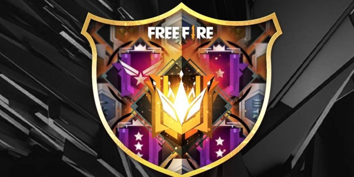 Garena Free Fire: novo passe de elite 'Caçadores Natos' se aproximando