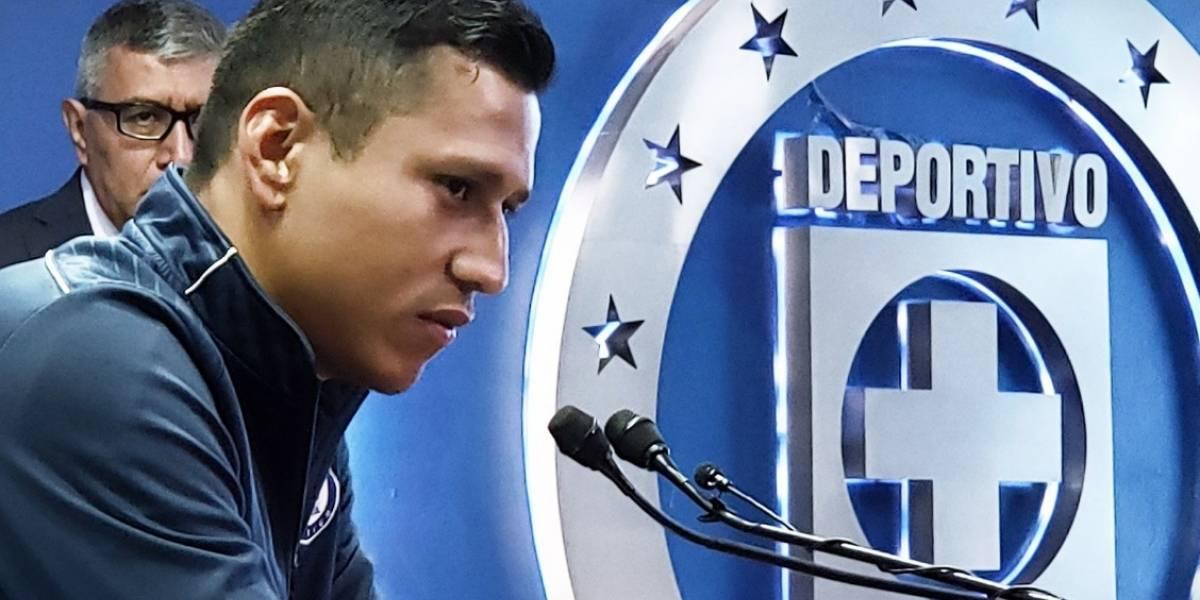 'Cruz Azul es grande y necesita el título': Cata Domínguez