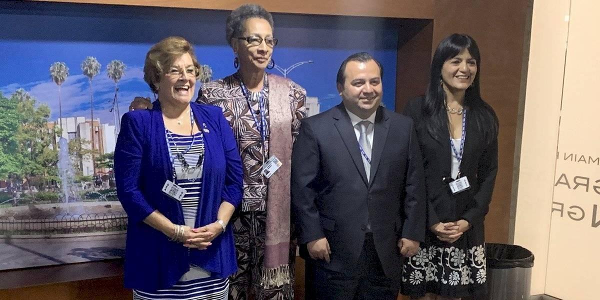 Constitucionalista guatemalteco es electo para integrar la CIDH