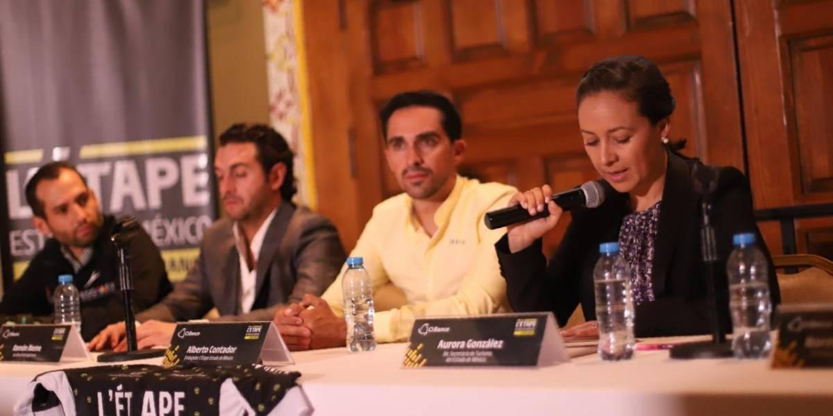 CIBanco trae a Contador para L'Etape Estado de México