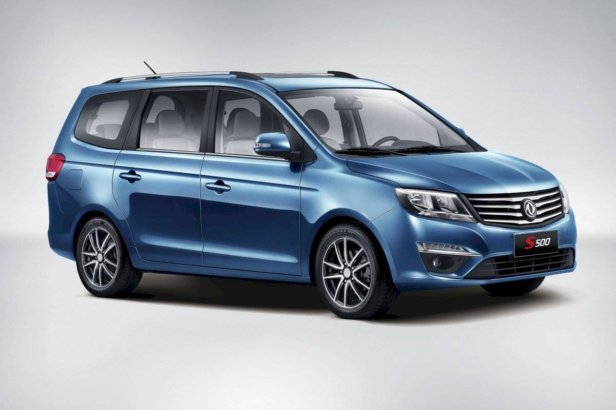 Dongfeng S500