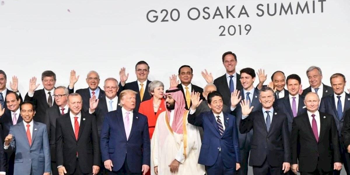G20: la migración como una responsabilidad conjunta