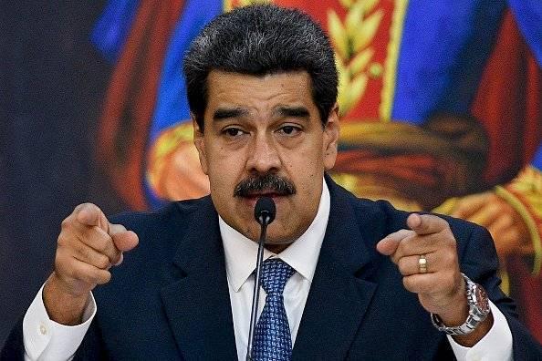 Trump impone sanciones al hijo del presidente venezolano Nicolás Maduro