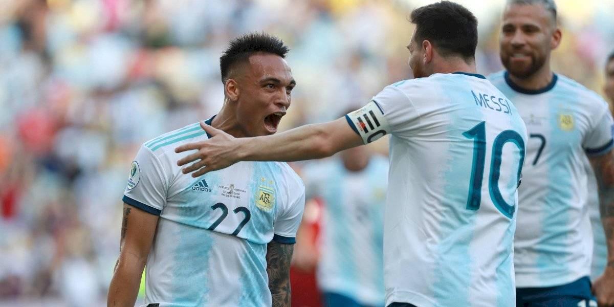 ¡Clásico en semifinales! Argentina se enfrentará a Brasil en Copa América