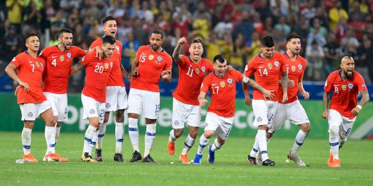 Clasificatorias al Mundial de Qatar 2022 comenzarán en octubre