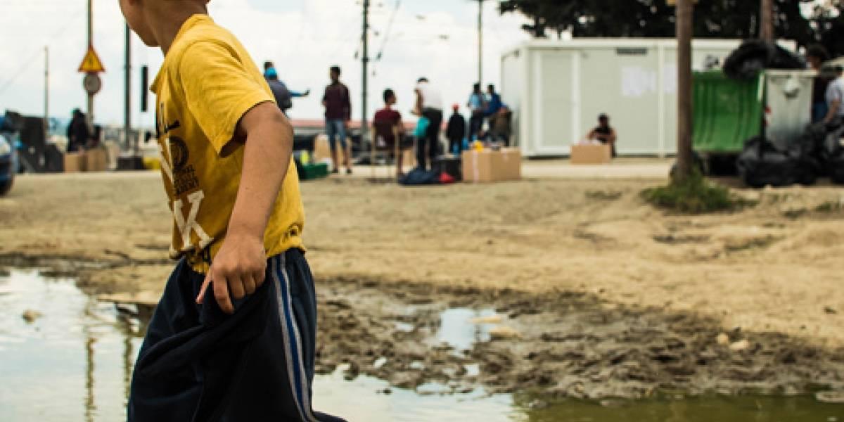 Desgarrador informe de la ONU: un niño migrante murió o desapareció por día desde 2014