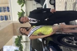 Miss Universe Puerto Rico 2019, Madison Anderson
