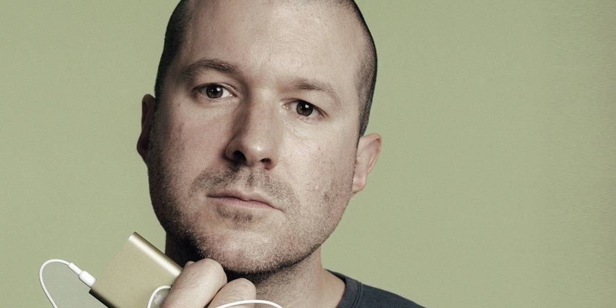 Imperdible: Jony Ive habla sobre su salida de Apple y revela todo