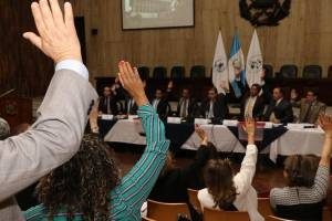 Eligen junta directiva transitoria para el Instituto de Magistrados del OJ.