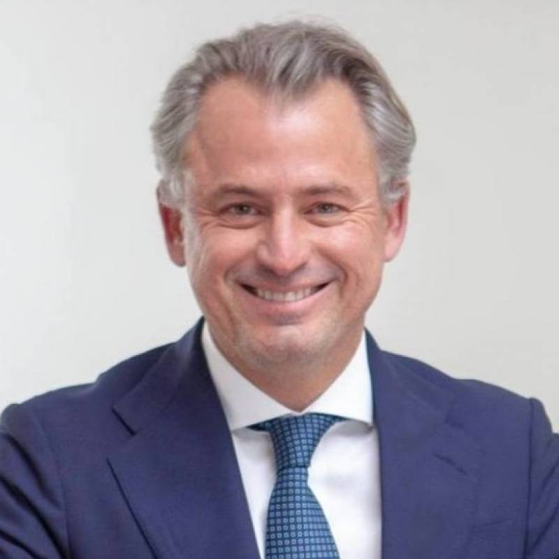 Lenín Moreno mencionó que Agustín Albán estará a cargo de Senescyt