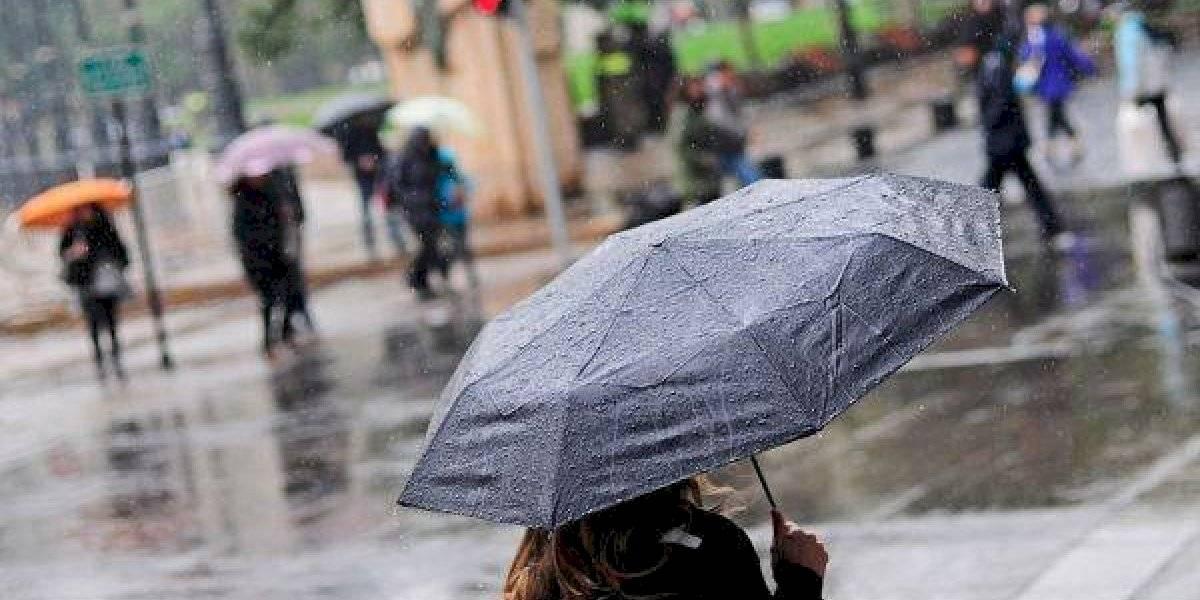 Se espera lluvia para el sábado, pero el domingo saldrá el sol