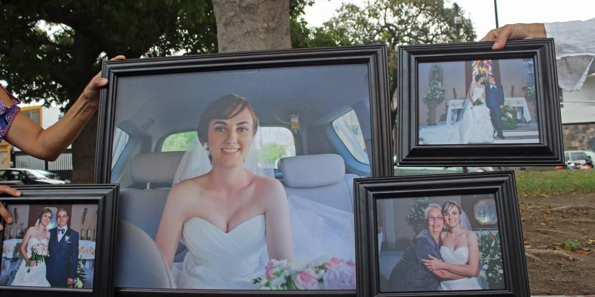 'Mi hija y su esposo fueron víctimas de un borracho futbolista': Madre de Fernanda Peña
