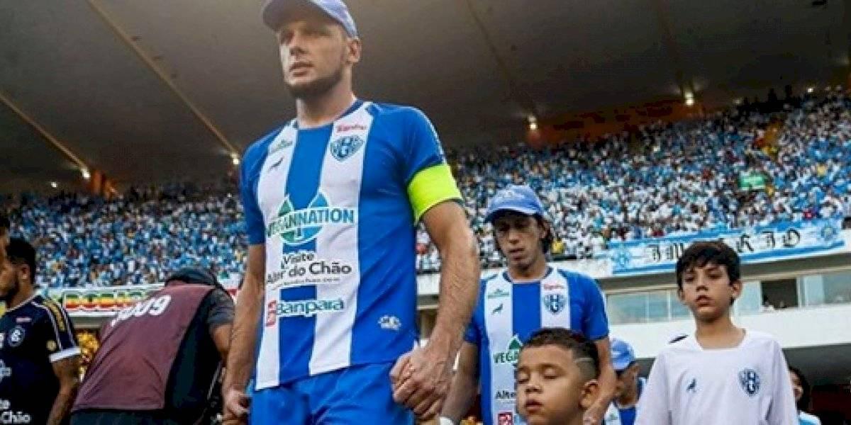 Série C 2019: como assistir ao vivo online ao jogo São José x Paysandu