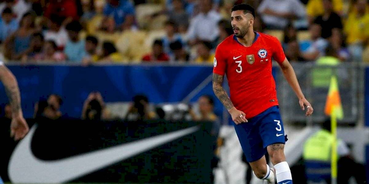 Con Maripán y Chapita: La formación de Chile para buscar los cuartos de final de Copa América