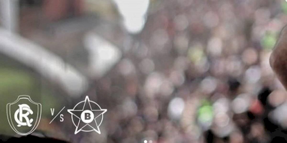 Série C 2019: como assistir ao vivo online ao jogo Boa Esporte x Remo