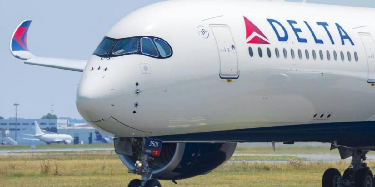 Delta no penalizará a turistas que cancelen viajes a Punta Cana