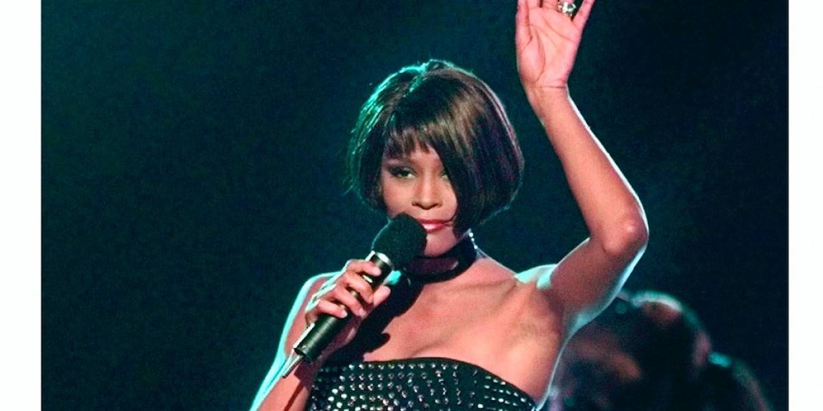 Lanzan remix de Whitney Houston