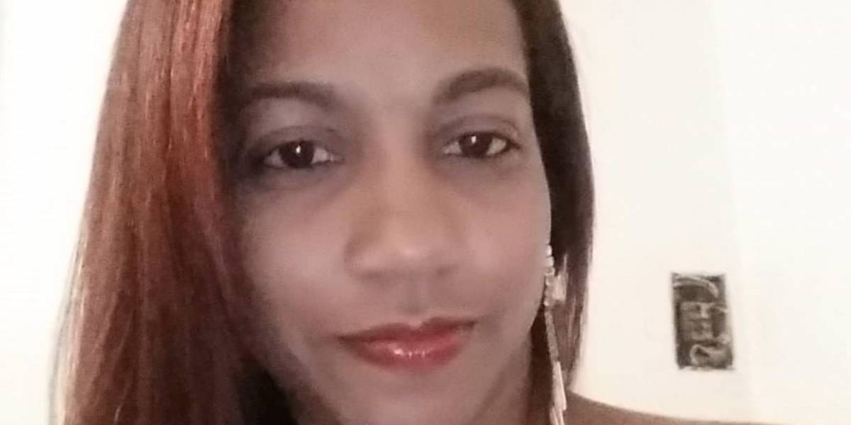 Publican foto de mujer desaparecida en Puerto Nuevo
