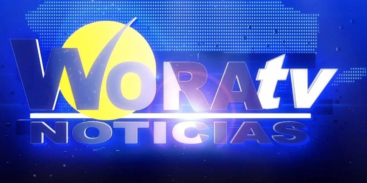 Cancelan todas las ediciones de noticias de canal local