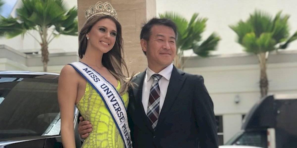 Miss Universe Puerto Rico 2019 recibe lujosos obsequios