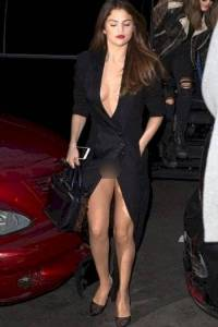 Selena Goméz