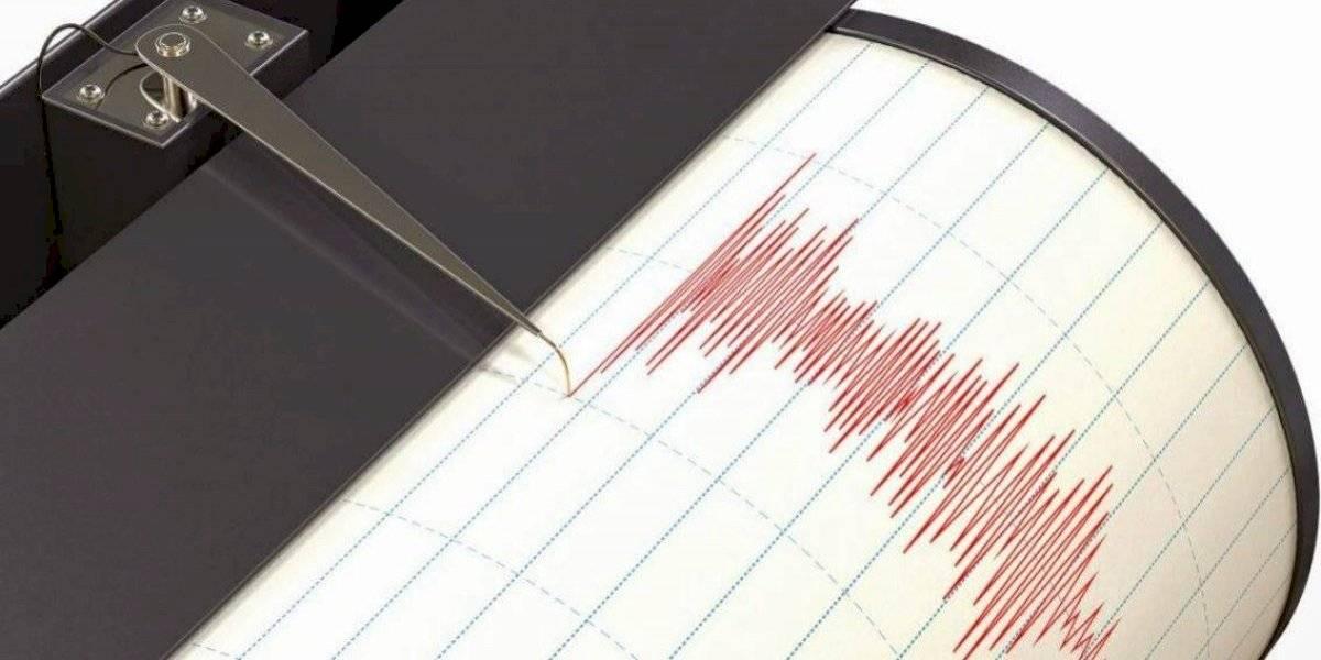 Temblor de 5 grados de magnitud sacude dos regiones del norte de Chile